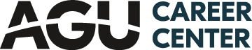 AGU Career Center Logo