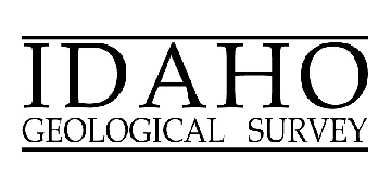 Idaho Geological Survey logo