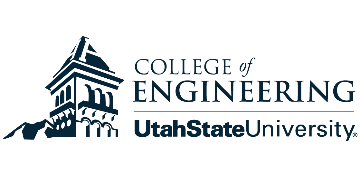 Utah State University College of Engineering logo