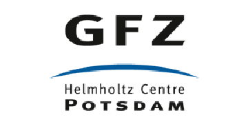 Helmholtz Centre Potsdam – GFZ German Research Centre for Geosciences  logo