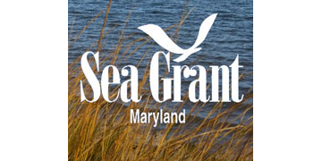 University of Maryland Center for Env. Science, Maryland Sea Grant logo