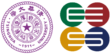 Center for Earth System Science, Tsinghua University logo