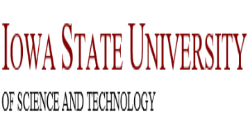 Iowa State University of Science and Technology logo