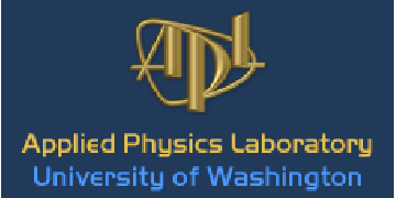 University of Washington Applied Physics Laboratory logo