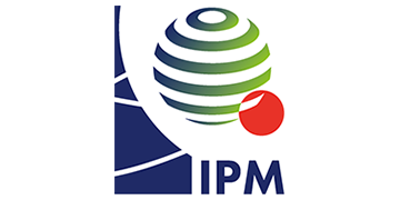Institute for Planetary Materials (IPM), Okayama University logo