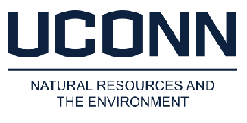 University of Connecticut Department of Natural Resources logo