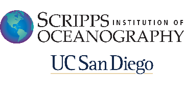 Scripps Institution of Oceanography at the University of California San Diego  logo