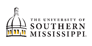 University of Southern Mississippi, Division of Marine Science logo