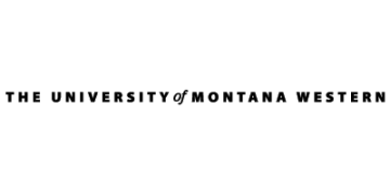 Go to University of Montana Western profile
