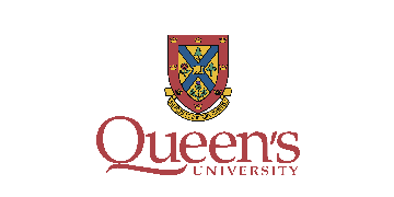 Queen's UNiversity - Geological Sciences and Geological Engineering logo
