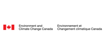 Climate Research Division, Environment Canada logo