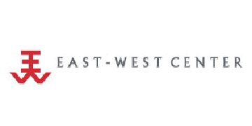 East-West Center logo