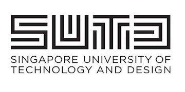 Singapore University of Technology and Design logo