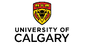 University of Calgary, Human Resources  logo