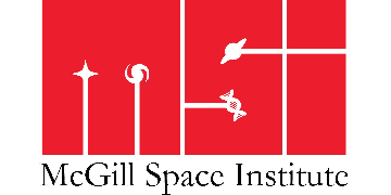 McGill University, McGill Space Institute logo