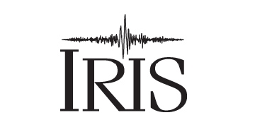 Incorporated Research Institutions For Seismology logo