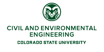 Colorado State University, USDA Agricultural Research Service - Water Management & Systems Research logo