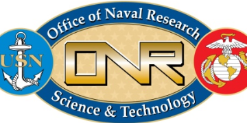 Office of Naval Research (ONR) logo