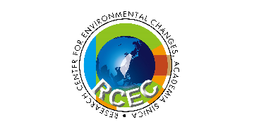 Research Center for Environmental Changes, Academia Sinica (Taipei, Taiwan) logo