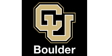 University of Colorado- Boulder logo