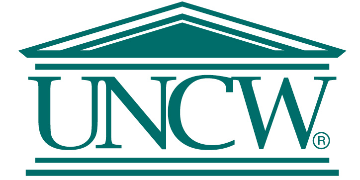 University of North Carolina Wilmington - Center for Marine Science logo