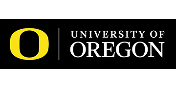 University of Oregon Earth Sciences logo
