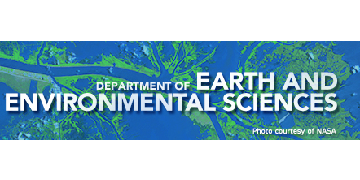 Tulane University Department of Earth & Environmental Sciences logo