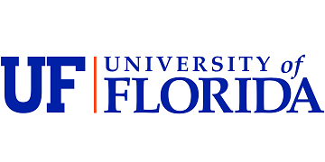 Department of Geologogical Sciences, University of Florida logo