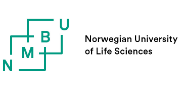 Norwegian University of Life Sciences, Faculty of Science and Technology logo