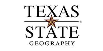 Texas State Geography logo