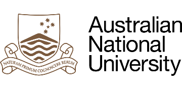 Research School of Earth Sciences, The Australian National University logo