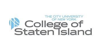 CUNY College of Staten Island logo