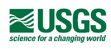 USGS California Water Science Center logo