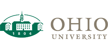 Ohio University Department of Geological Sciences logo