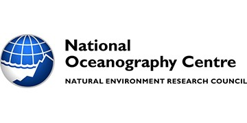 National Oceanography Centre (NOC) logo