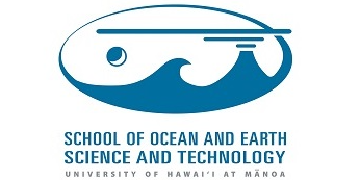 University of Hawaii, School of Ocean & Earth Science & Technology, Department of Earth Sciences logo