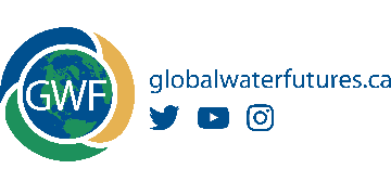 University of Saskatchewan, Global Institute for Water Security, Global Water Futures logo