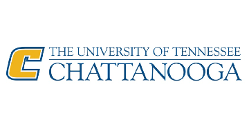 Dept of Biology, Geology & Environmental Science; University of Tennessee at Chattanooga logo