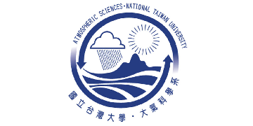 Department of Atmospheric Sciences, National Taiwan University logo