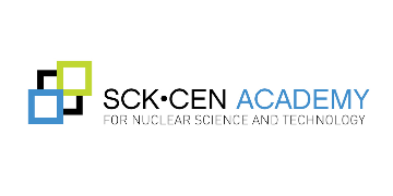 SCK•CEN, Institute for environment, health and safety. logo