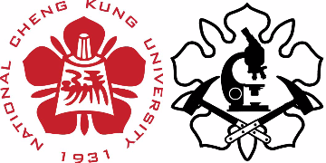 Department of Earth Sciences, National Cheng Kung University logo