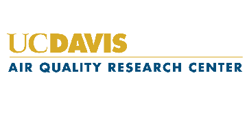 UC Davis Air Quality Research Center logo