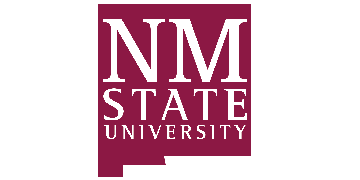 New Mexico State University Water Science & Management Program logo