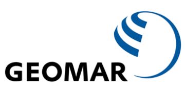 GEOMAR Helmholtz Centre for Ocean Research Kiel, Biological Oceanography logo