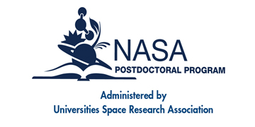 NASA/Universities Space Research Association logo