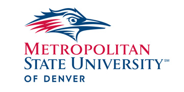 Metropolitan State University of Denver logo