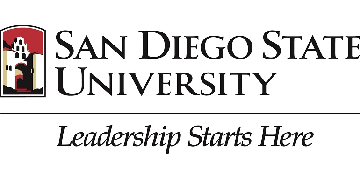 San Diego State University, Department of Geography logo