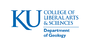 University of Kansas - Geology logo