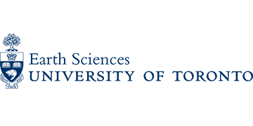 Earth Sciences Department, University of Toronto logo