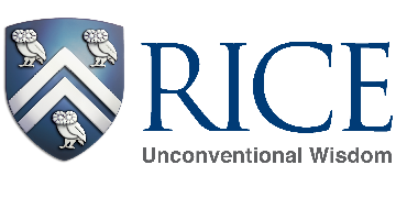 Rice University - Dept. of Civil & Environmental Engineering logo
